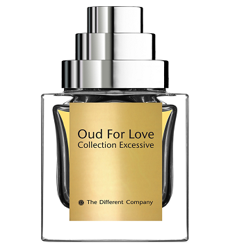 the  DC Oud for Love
