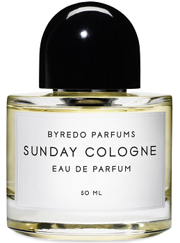 Byredo Sunday Cologne