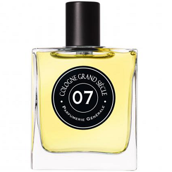 PG 07 Cologne Grand Siecle