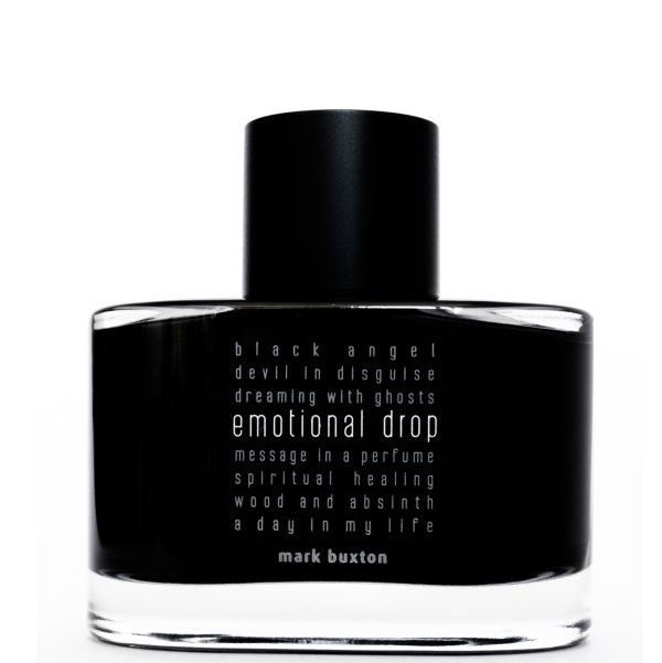 Mark Buxton Emotional Drop