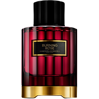 Carolina Herrera  Burning Rose