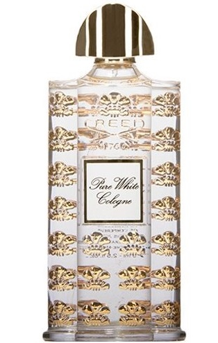 Royal Exlusives Pure White Cologne