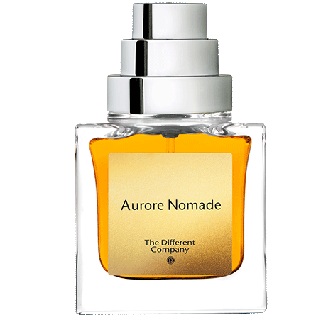 the  DC Aurore Nomade