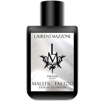 LM Parfums Malefic Tattoo