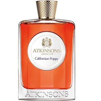 Atkinsons California Poppy