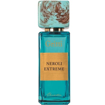 Gritti Emerald Collection Neroli Extreme