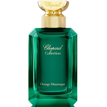 Chopard Orange Mauresque