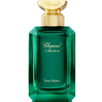 Chopard Rose Seljuke