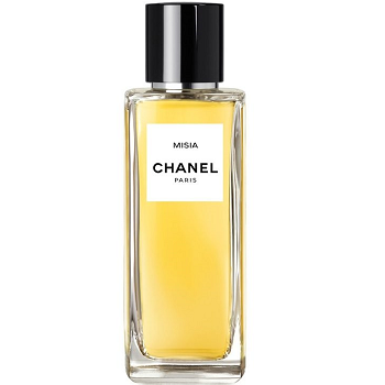 Les Exclusifs Chanel Misia